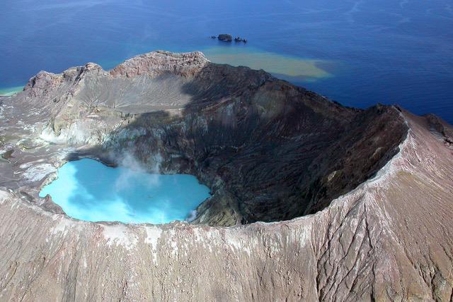 Les voyages « sur mesure » sur les volcans actifs