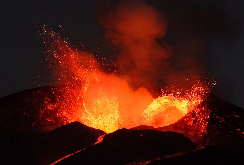 Qu'est-ce que le SPÉCIAL ÉRUPTION d'Aventure et Volcans?